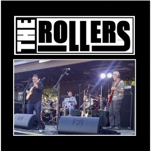 The Rollers - Cover Band / Party Band in Malaga, New Jersey