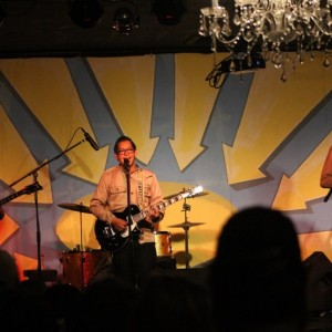 The Rollers, young Beatles tribute