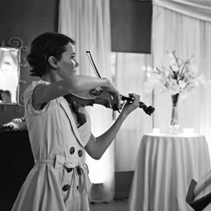 The Romanian Violin - Violinist / Strolling Violinist in Gotha, Florida
