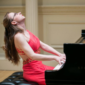 The Romantic Pianist - Classical Pianist in Baltimore, Maryland