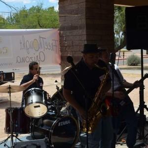The Rooks - Rock Band in Tucson, Arizona