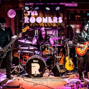 The Rooners - Classic Rock Band in Seattle, Washington