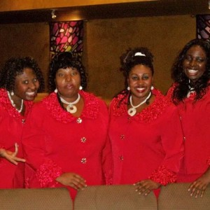 The Royal Barnes Singers - Gospel Music Group in Livingston, Texas