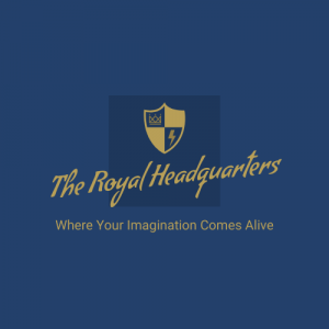 The Royal Headquarters - Princess Party / Children's Party Entertainment in Barrie, Ontario
