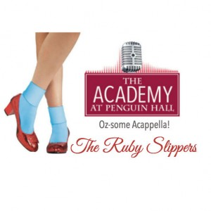 The Ruby Slippers - A Cappella Group in Wenham, Massachusetts