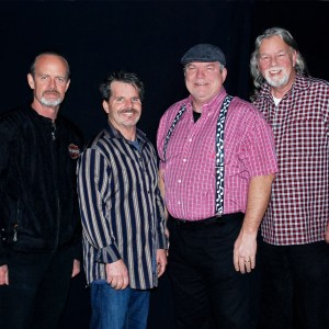 The Ruckus Band - Blues Band in Danville, California