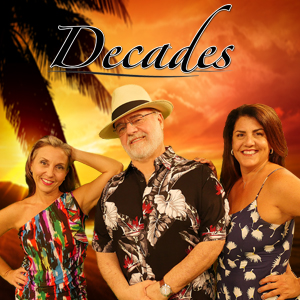 Decades - Party Band in Stuart, Florida