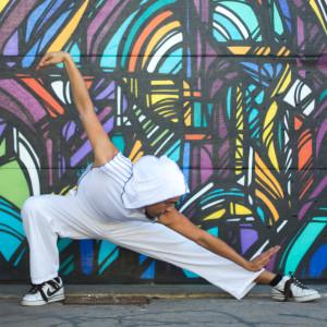 The Sacred Gs - Hip Hop Dancer in Portland, Oregon