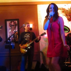 The SALT Band Rockin' your Party! - Classic Rock Band in Salt Lake City, Utah