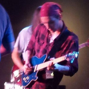 The Sam Bowman Project - Rock Band in Moline, Illinois