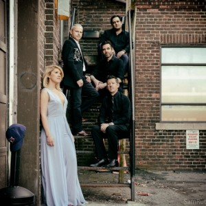 The Sam Rutman Band - Wedding Band in Toronto, Ontario