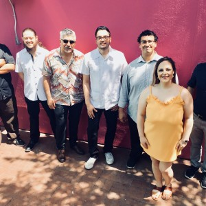 The SanAntunes - Cover Band / Dance Band in San Antonio, Texas