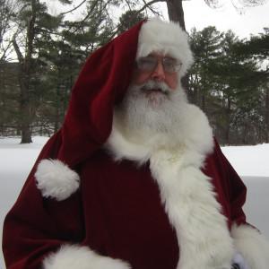 The Santa Connection - Santa Claus / Storyteller in Hartford, Connecticut