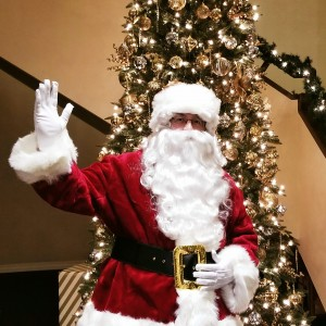 The Santa Experience - Santa Claus in Endicott, New York
