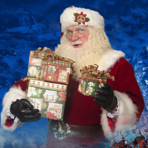 The Santa Solution - Santa Claus in Clermont, Florida