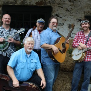 The Satyr Hill Band - Bluegrass Band in Baltimore, Maryland