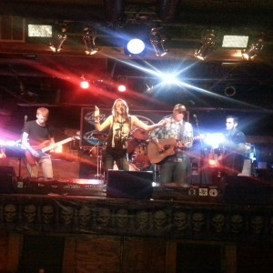 The Savannah Alday Band - Country Band in Macon, Georgia