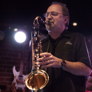 The Sax Guy - Saxophone Player in Indianapolis, Indiana