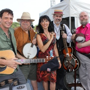 The Schticklers; America's Premier Jewish Jug Band - World Music in Chicago, Illinois
