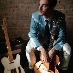 The Sean Torres Trio - Jazz Band in Dallas, Texas