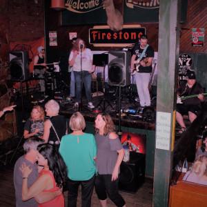 The Second Sun - Cover Band in Dallas, Texas