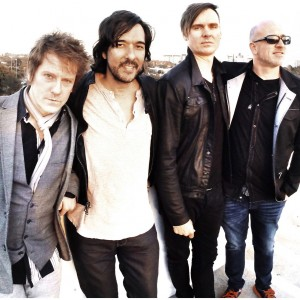 The Seen - Classic Rock Band in Los Angeles, California