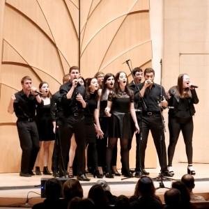 The Shabbatones - A Cappella Group in Philadelphia, Pennsylvania