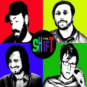 The Shift - Rock Band / Indie Band in Rochester, Minnesota