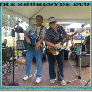The ShoreSyde Duo - Cover Band in Brick, New Jersey