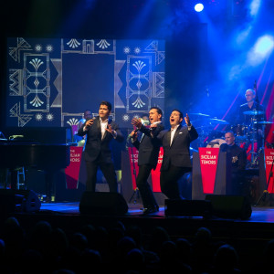 The Sicilian Tenors - Opera Singer / Classical Singer in Fort Myers, Florida