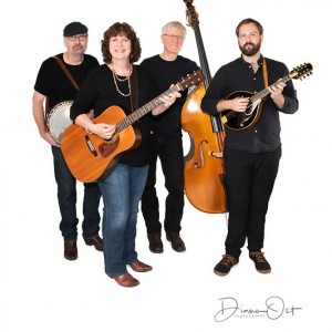 The Sieker Band - Bluegrass Band in Round Rock, Texas
