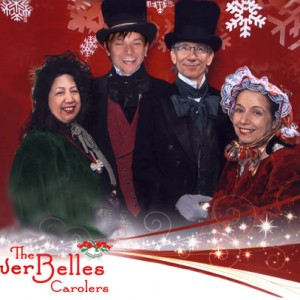 The Silver Belles Carolers - Christmas Carolers in Los Angeles, California