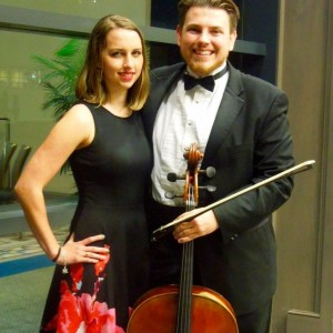The Silver Cello Duo - Classical Duo in Pittsburgh, Pennsylvania