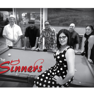 The Sinners - R&B Group in Fresno, California