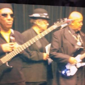 The skull snaps - R&B Group in Bronx, New York