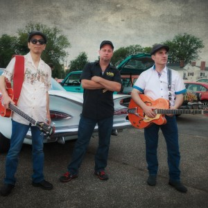 The Smokin Rockets - Oldies Tribute Show / 1960s Era Entertainment in Seaford, New York