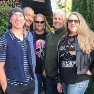 The Snarky Cats - Rock Band in San Jose, California