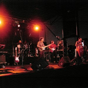 The Son Lewis Band - Rock Band / Blues Band in Parsippany, New Jersey