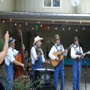 The Sons of Britches - Cover Band in Springfield, Missouri