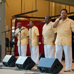 The Sons Of God - Gospel Music Group / Christian Band in Washington, District Of Columbia
