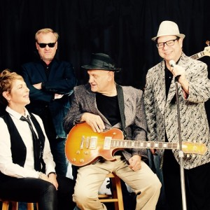 The Soul Shakers - Rock Band in Newton, Massachusetts