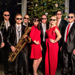 The Soul Syndicate - R&B Group / Dance Band in Grand Rapids, Michigan