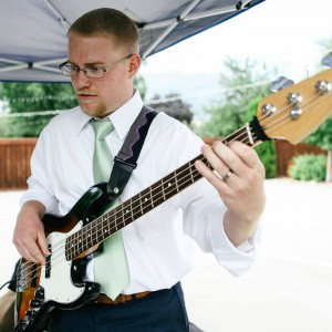 Christopher Pope - Bassist in Memphis, Tennessee
