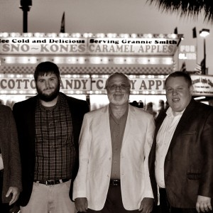 The Southern Gospel Express