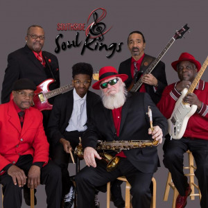 The Southside Soul Kings - Blues Band in Lockport, Illinois