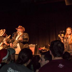 The Spanglers - Americana Band in Lewisburg, West Virginia