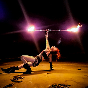 The Spinning Siren - Dancer / Fire Dancer in Clearwater, Florida