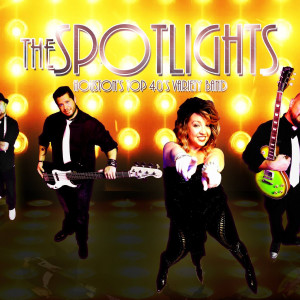 The Spotlights - Party Band in Houston, Texas