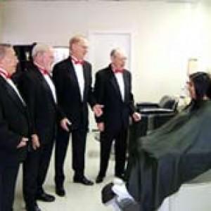 The Statesmen Chorus - Barbershop Quartet in Houston, Texas