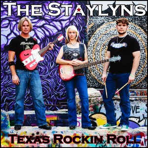 The Staylyns - Americana Band in Austin, Texas